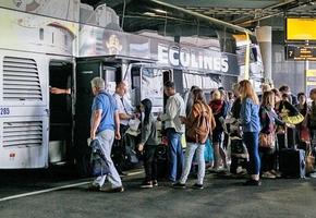 Возобновляются рейсы в Польшу через Лиду, но не для всех: пока только для студентов, рабочих и т.д.