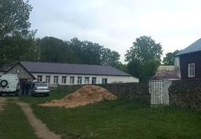 Конфликт на территории храма в Лидском районе завершился уголовщиной