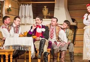 31 ліпеня на завяршэнне 100-га сезону Купалаўскі тэатр пакажа легендарную «Паўлінку» ў Лідскім замку. Уваход вольны