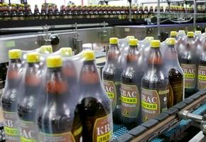 «Лидский Квас» отмечает 100 лет. С апреля на прилавках появился квас с берёзовым соком