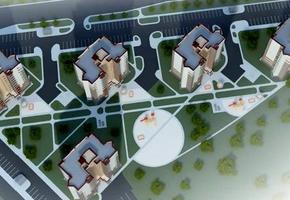 В Лиде рядом с «Алми» хотят построить 5 многоэтажек. В данный момент идут общественные обсуждения