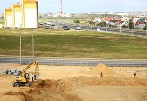 В Лиде планируют построить социальный дом за средства Китая