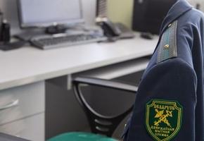 В п/п «Бенякони» Вороновского района водитель дал взятку таможеннику, но тот всё заснял на регистратор