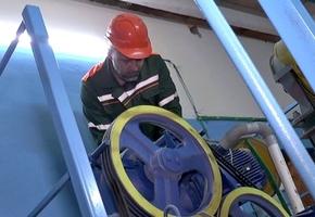 Масштабная замена лифтов: в этом году в лидских многоэтажках ЖКХ заменит на новые 32 подъемника