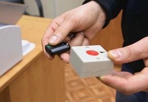 Тревожные кнопки появились в школах, детских садах, средних специальных учреждениях