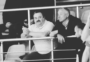 Умер бывший гендиректор холдинга «Лидсельмаш» Юрий Вашкевич