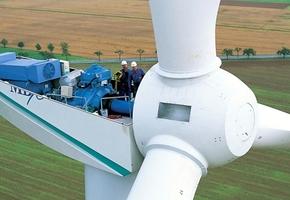 Под соседним Новогрудком продолжают строить ветряных гигантов