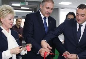 В Лиде открыт центр обслуживания плательщиков