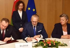 РБ и ЕС подписали соглашения об упрощении выдачи виз. Стоимость виз с двух сторон может подешеветь до 35€