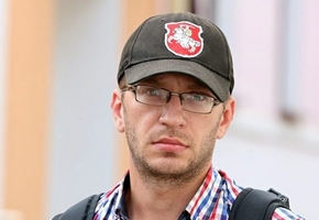 Лидский активист получил в сумме месяц ареста