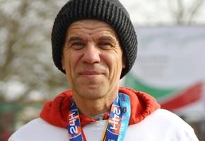 Лiдчанiн Лявон Анацка прабяжыць 5000 км у Нью-Йорку