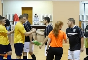 МФК «Лида» прошёл в 1/8 финала Кубка Беларуси, победив «Мелиоратор»
