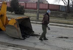 Дорожники рассказали, какие улицы в Лиде заделают латками