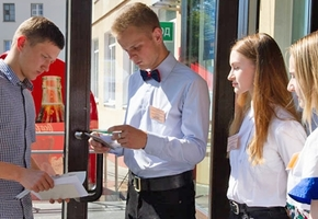 В Гродненской области на ЦТ зарегистрировались более 3 тысяч человек