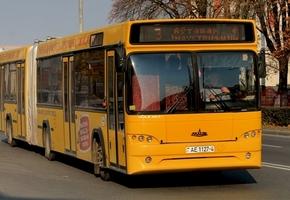 В День Независимости в Лиде общественный транспорт будет двигаться по изменённым маршрутам