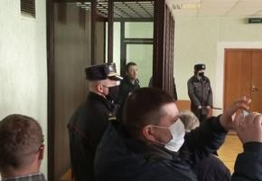 Приговор лидскому активисту Витольду Ашурку оставили без изменений