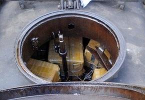 В пункте таможенного оформления «Лида» в цистерне с рапсовым маслом правоохранители обнаружили 15000 пачек сигарет