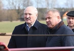 «Это железобетонно надо сделать». Лукашенко сегодня совершил рабочую поездку в Лиду: М6, «Совхоз «Лидский», «Арвибелагро»