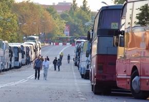 На Lidbeer запустят специальные дополнительные автобусы «Минск — Лида — Минск»