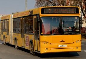 В Лиде изменятся расписание и маршруты общественного транспорта с 5 по 8 сентября