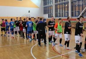 «Лида» — «Динамо-БНТУ» 3:0