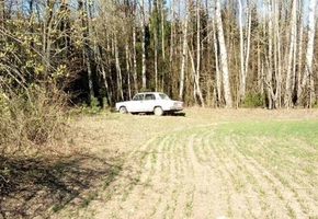 Пропавший вместе со служебным автомобилем председатель сельсовета найден мёртвым