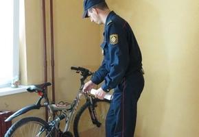 Сколько угнали велосипедов в регионе, и можно ли в подъездах хранить детские коляски
