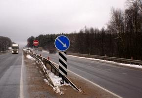 6 января автодорогу М6 закроют на 1 час для проведения следственного эксперимента