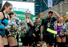 «Столица» — чемпион, у «Лидсельмаша» бронза