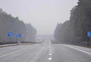 На трассе М6 у водителя ВАЗ мед. освидетельствование показало 1,2 промилле. Водитель сообщил, что пил вишнёвый сок