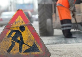 Состояние некоторых улиц вызывает нарекания жителей. Дороги обещают починить до конца мая