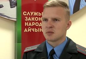 В Вороновском районе местный житель повесил собаку и выбросил в мусорку