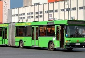 В Лиде изменилось расписание некоторых рейсов городских автобусов