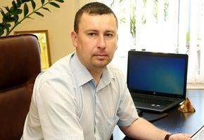 Андрей Хмель занял пост заместителя  министра природных ресурсов и охраны окружающей среды