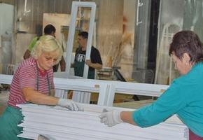 ОАО «Лидастройматериалы» увеличит производство деревянных окон со стеклопакетом