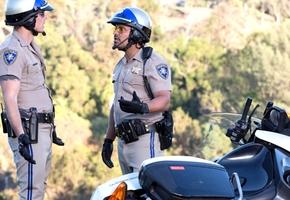 Мотокопы будут патрулировать места отдыха и загородные трассы