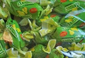 Госстандарт: в магазинах Лиды продавались опасные сладости из РФ