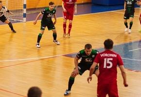 МФК «Лидсельмаш» вышел в финал Кубка Беларуси