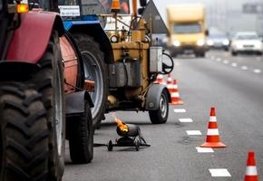 В 2017 году на дороги Гродненской области планируют потратить вдвое больше