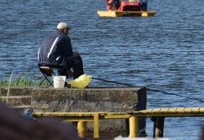 С 20 марта вступает запрет на вылов всех видов рыбы