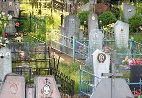 В Лидском районе разыскивают похитителей металлических ограждений с могил
