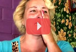 История отчаяния под Ивье: женщина с ребенком-инвалидом продает почку, чтобы выжить