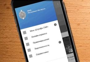 МВД разрабатывает мобильное приложение. Каким оно должно быть?