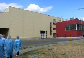 У литовского бизнесмена арестовали завод по утилизации отходов под Лидой — сейчас его продают на аукционе