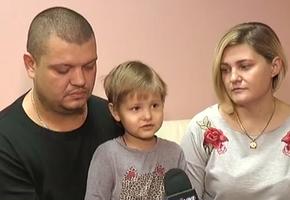 «Спасибо, что помогли мне вылечиться». Алена Стацевич вернулась из Германии, где проходила лечение