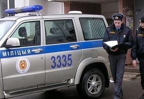 На ул. Качана ограбили квартиру