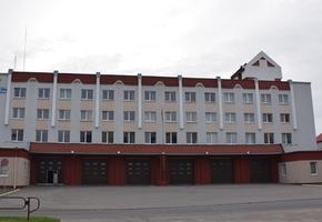 Лучшая пожарная часть в области — в Лидском РОЧС!