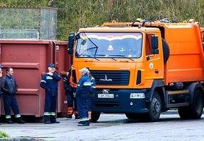 Один день на мусороперерабатывающем заводе
