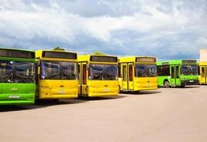 В Лиде временно ввели новый маршрут автобуса №18