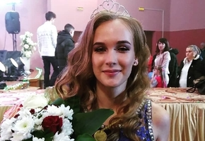 В Берёзовке выбрали Мисс Принеманье